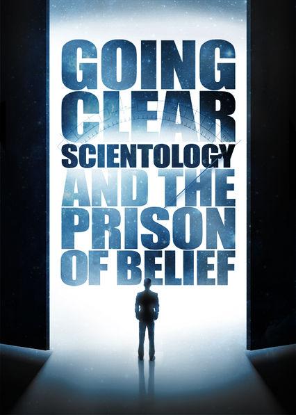 Hør, hvordan flere medlemmer blev lokket med i Scientology. (Foto: Netflix)