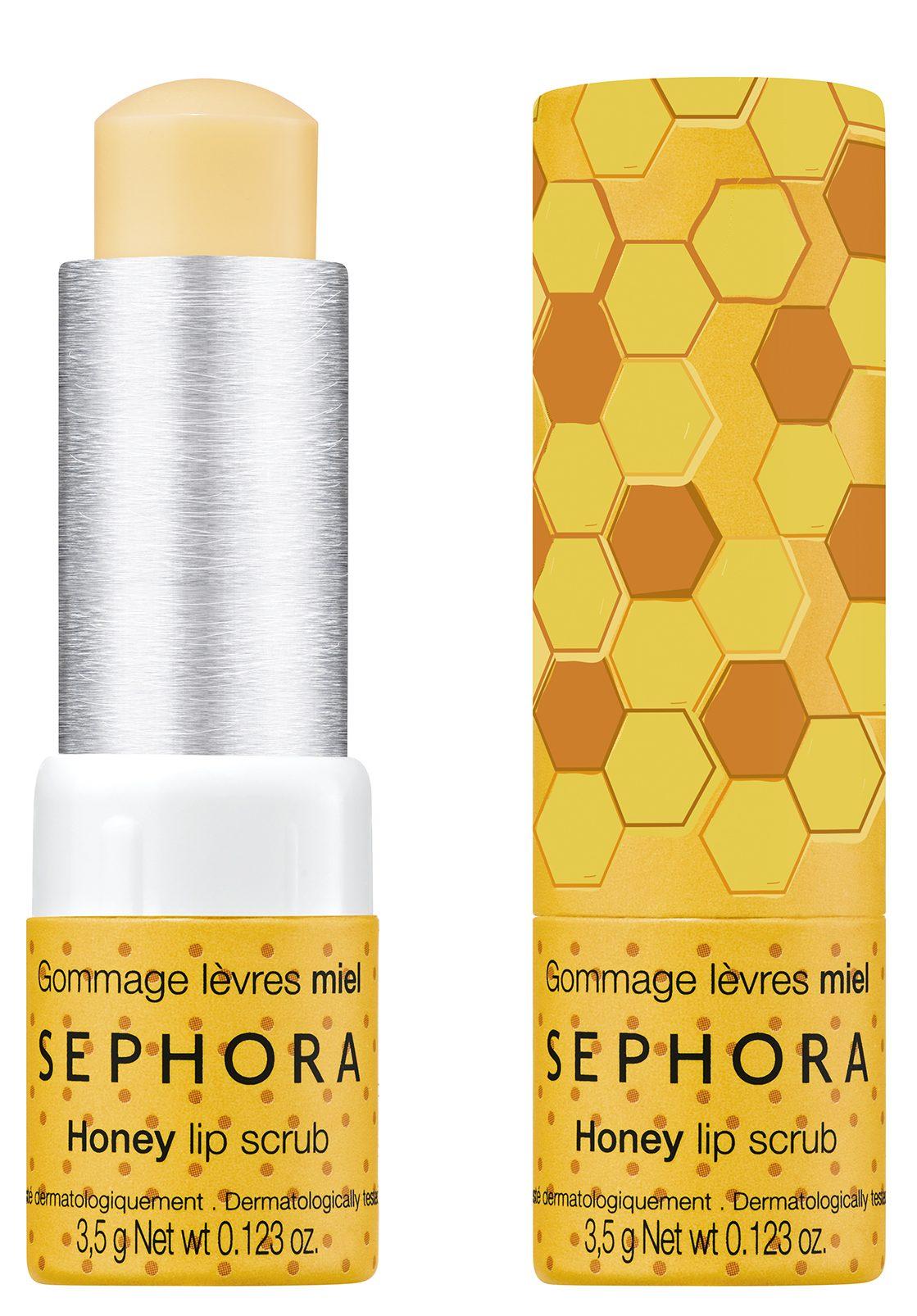 Sephora læbeskrub