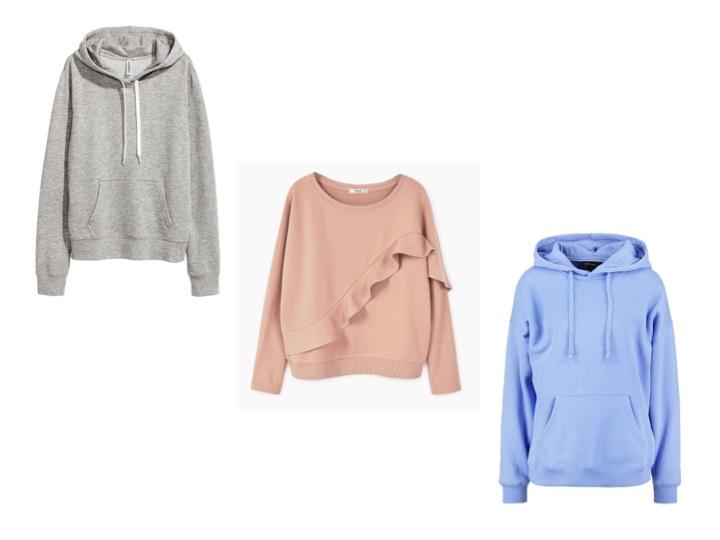 sweatshirt, hoodie, sporty, fashion, athleisure