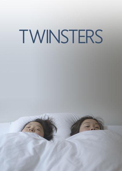 Twinsters handler om et sæt tvillinger, der ikke anede, at de var det. (Foto: Netflix)