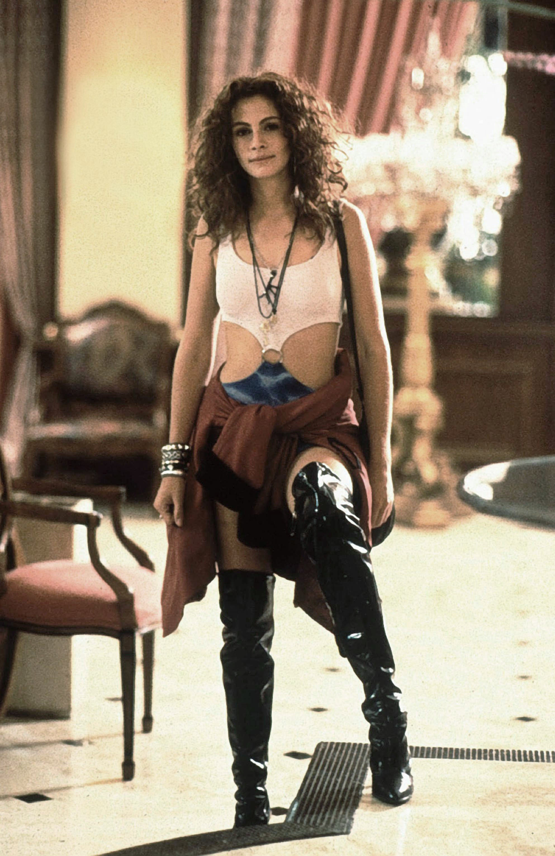 julia roberts, luder, prostitueret, pretty woman