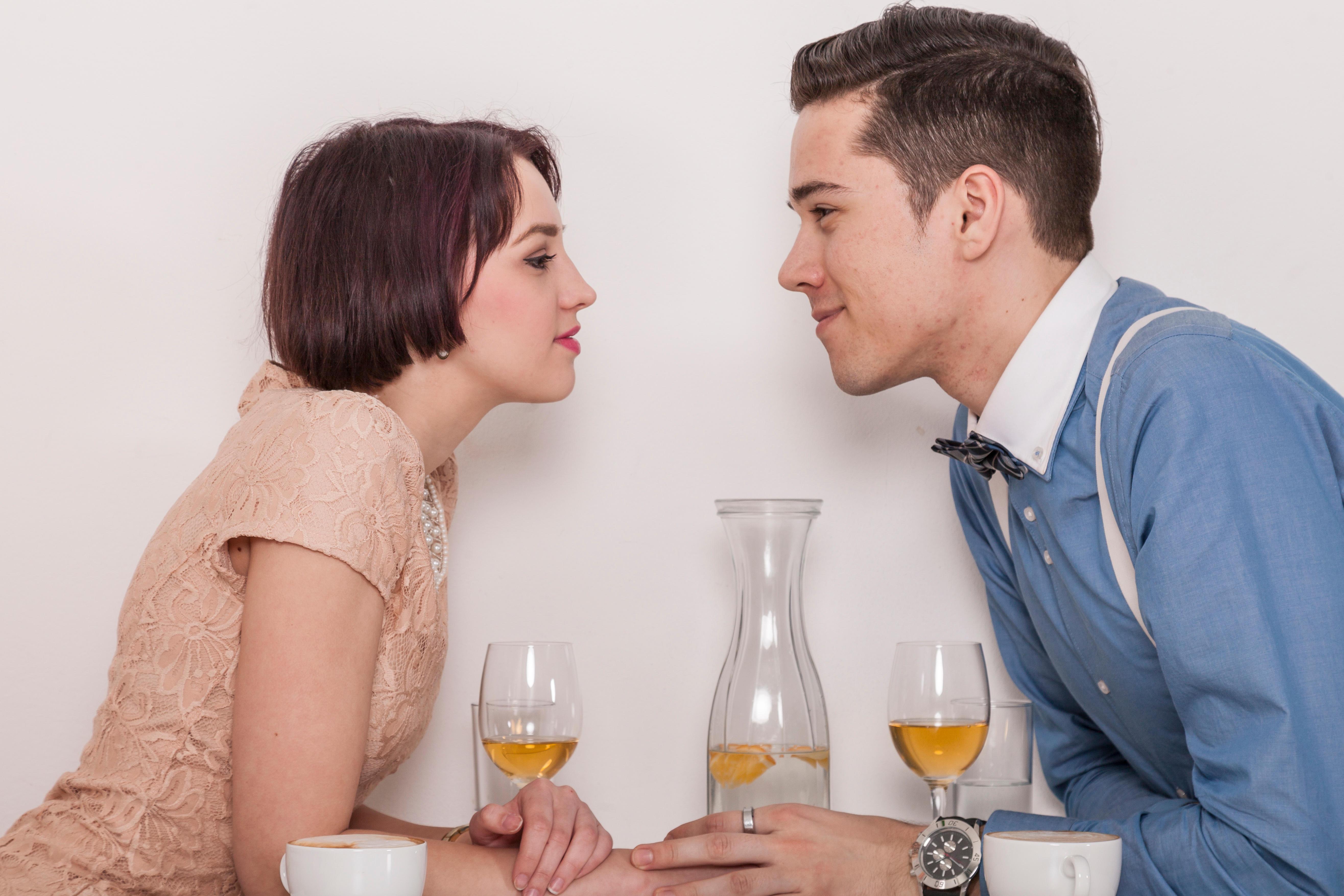som single lærer man hurtigt om en date er noget for en
