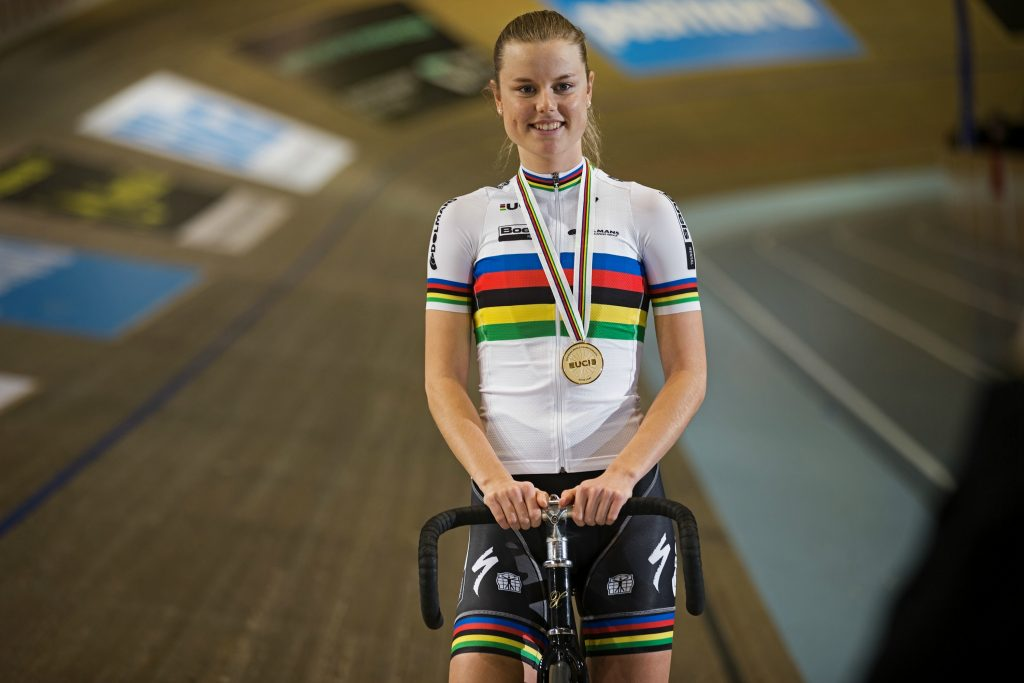 sport, kvinder, cykelryttere, cykling, cykelsport, amalie didriksen,