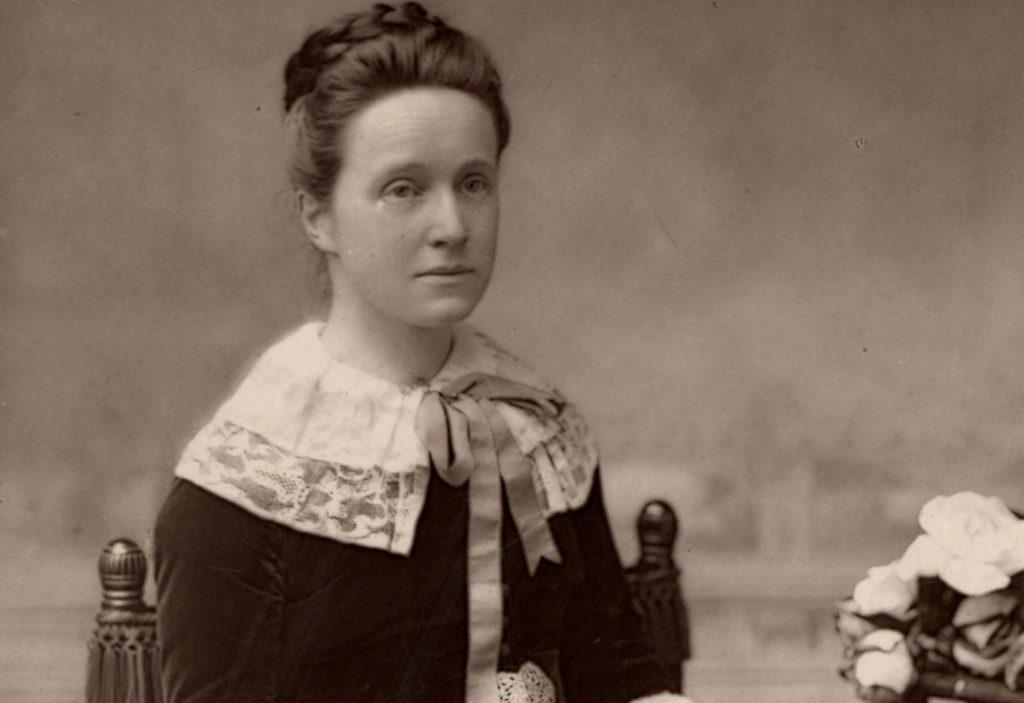Seje kvinder, der ændrede verden, millicent fawcett, kvindefrigørelse, feminisme