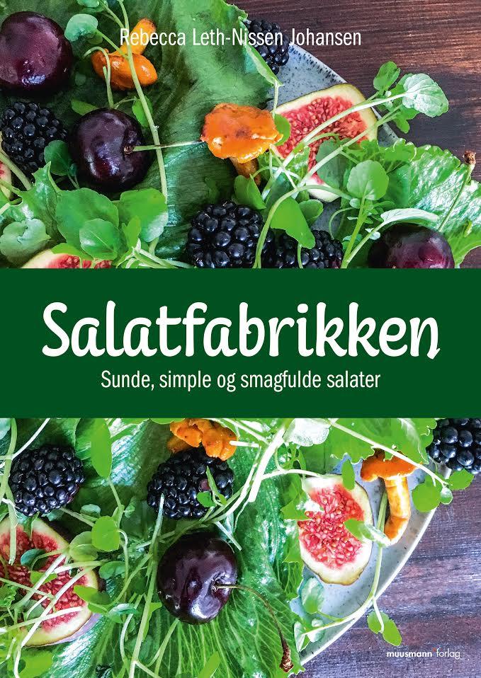 salatfabrikken, salat, kartofelsalat, avocado, avocadodressing, opskrift, mad, sundhed, vegetar