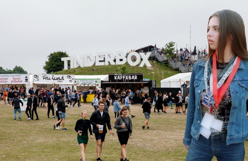 tinderbox, festival, festivalguide, festivaltyper