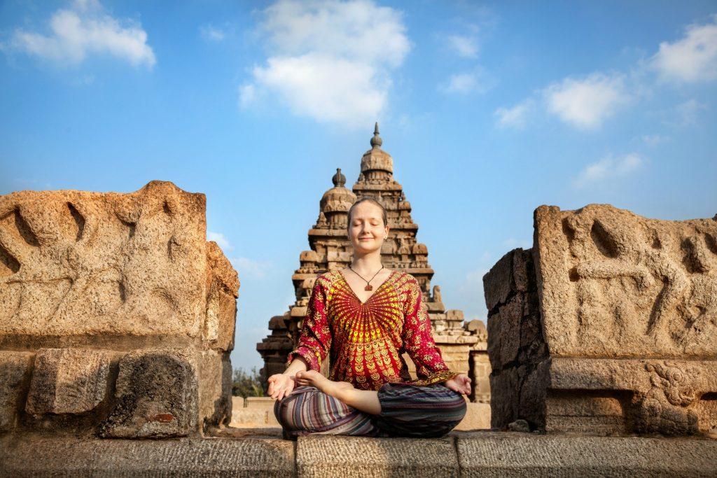 sydøstasien, yoga