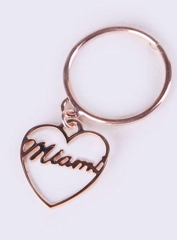 Diesel ring Miami