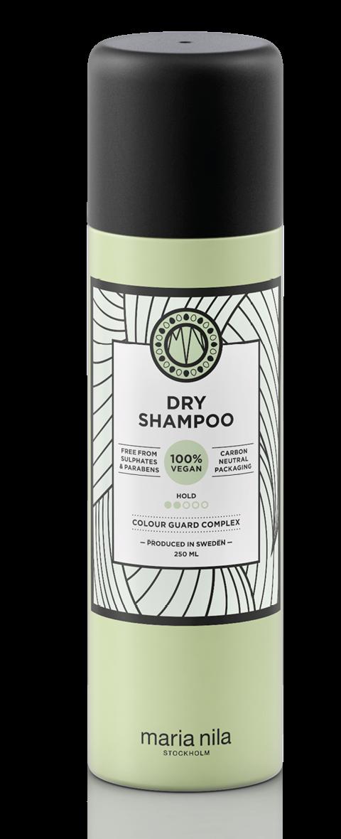 Tør shampoo Maria Nila