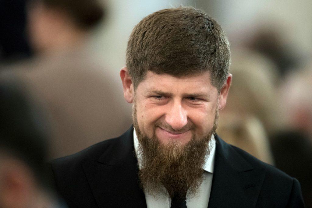 tjetjenien, Ramzan Kadyrov, tjetjenere, lgbt, menneskerettigheder, human rights watch, fængselslejre, kz-lejre, homoseksuelle,