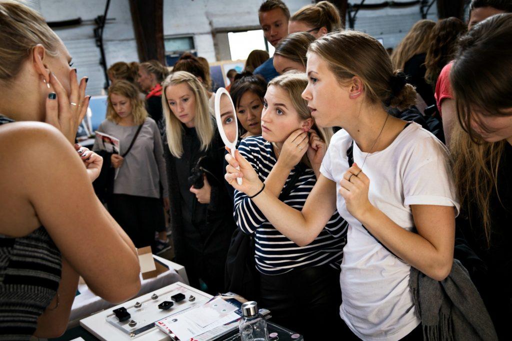 Designmarkedet Finders Keepers er på Godsbanen i Aarhus i weekenden den 20.-21. september. Foto: Christian Klindt Sølbeck
