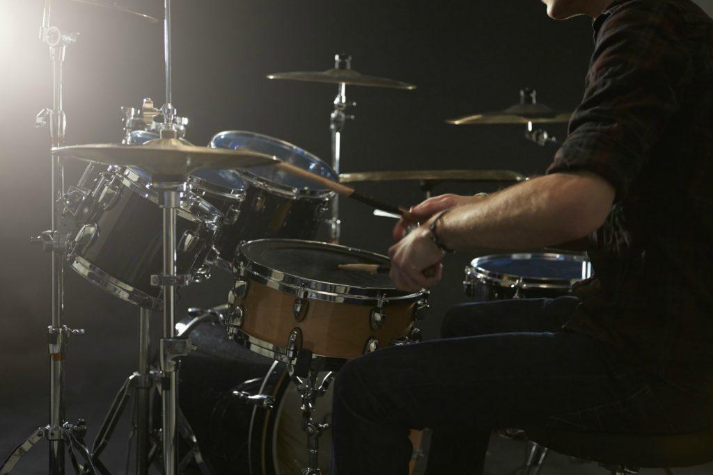 oplevelser kultur trommer musik koncert