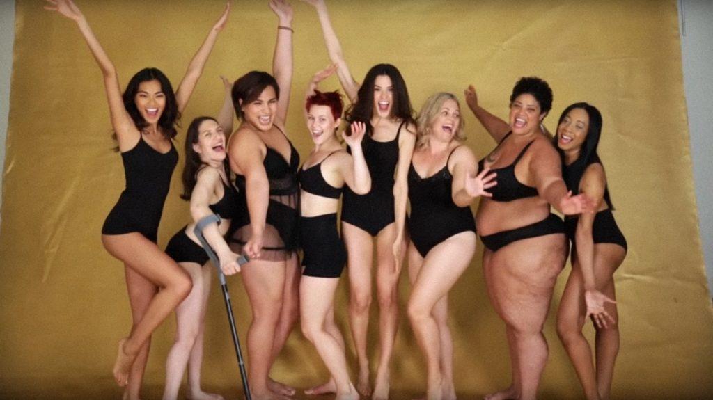 embrace, taryn brumfitt, dokumentar, film, kultur, kroppen, kvindekroppen, selvtillid, kropshad, kropsimage, body positivity, bodyimage, kvinder, mental sundhed