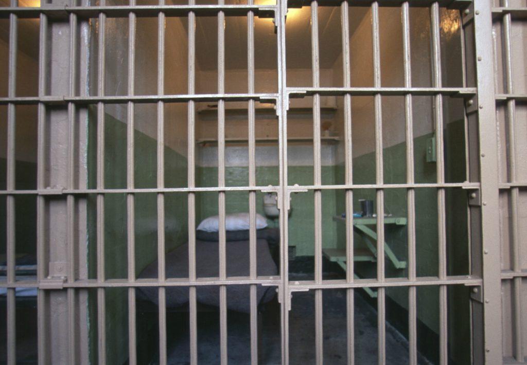 vand, død, dehydrering, psykiatrisk fængsel, thomas tiller, fængselsvagter, straf, usa, fængsel, fange