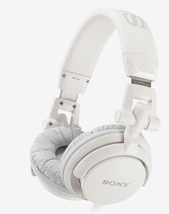 høretelefoner Sony