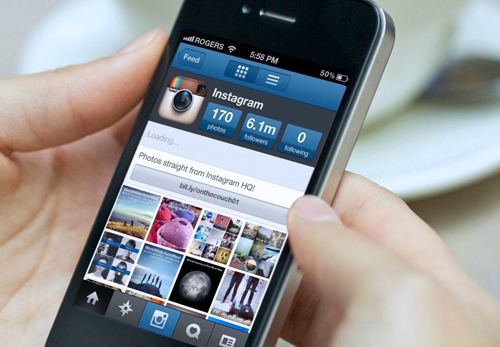Instagram, sociale medier, some, facebook, twitter, youtube, snapchat, unge, kvinder, mentale helbred, helbred, psyke, psykisk sårbar, sårbar, selvtillid, kropsimage, kroppen, kvindekroppen, undersøgelse, fomo, virkeligheden,