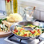 fødevareallergi, laktose, laktosefri, mad, opskrift, middag