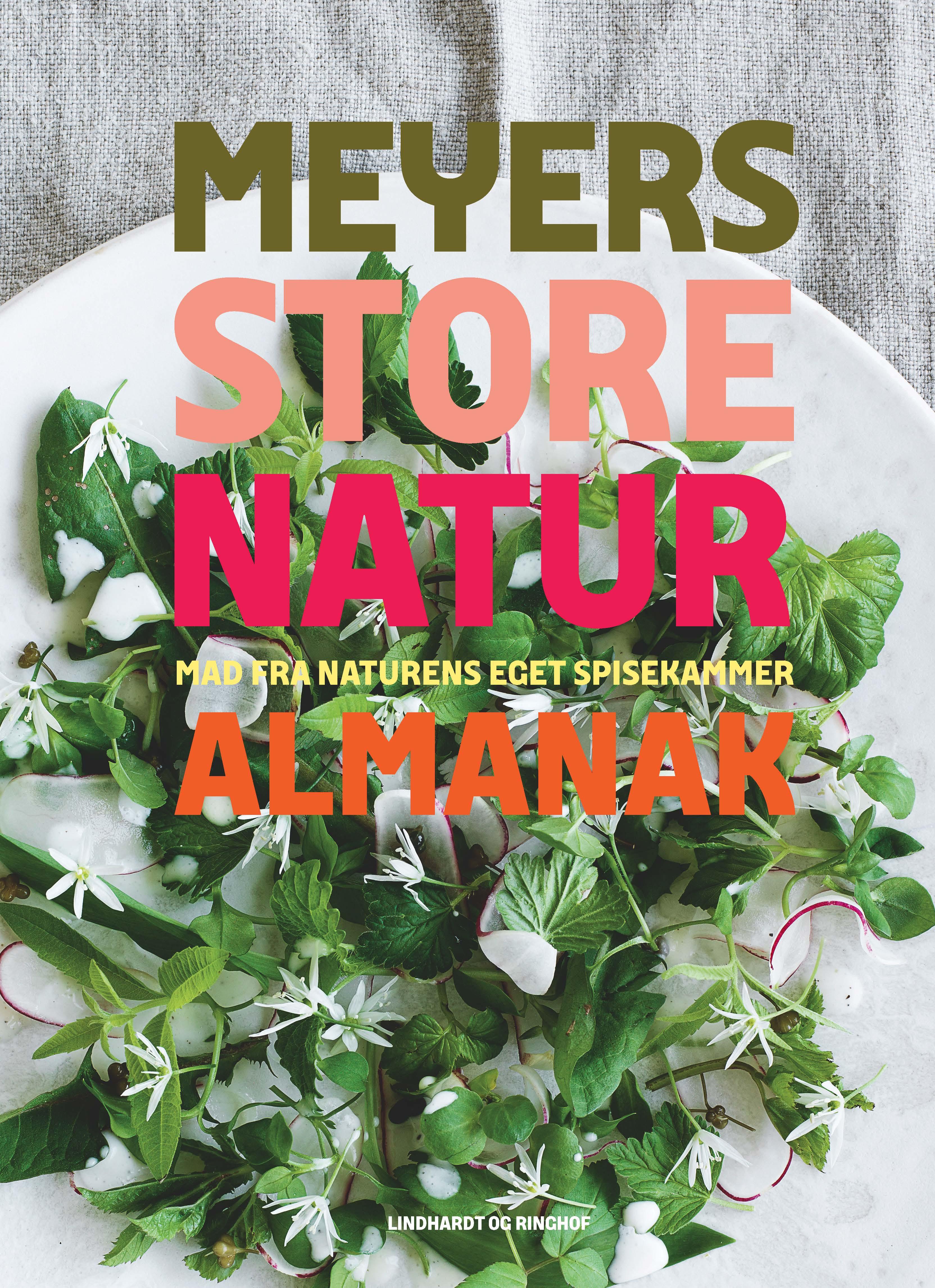 Naturalalmank Meyers