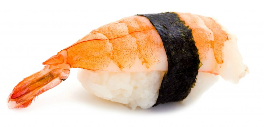 sushi, laks, tun, pcb, kræft, cancer, kviksølv, havørreder, pesticider, parasitter, sundhed, miljø, klima, hav, havet, forgiftning, forurening, opdræt, lakseopdræt, norge, amerika, usa, europa, rejer, slavearbejde, thailand, menneskehandel, børnearbejde, fiskeri, udrydelse, truede dyrearter