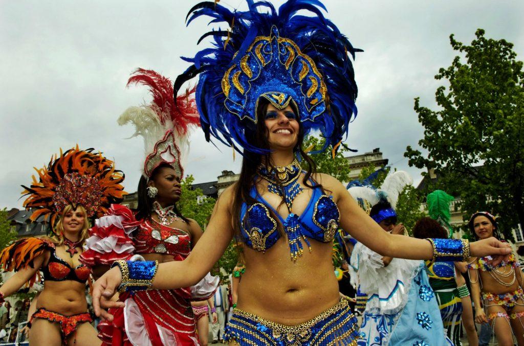 oplevelser kultur karneval københavn fælledparken