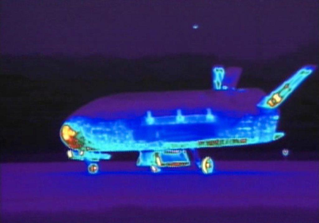 rumfly, X-37B, nasa, usa, amerika, overvågning, rummet, rumfærge, rumfly, jorden,