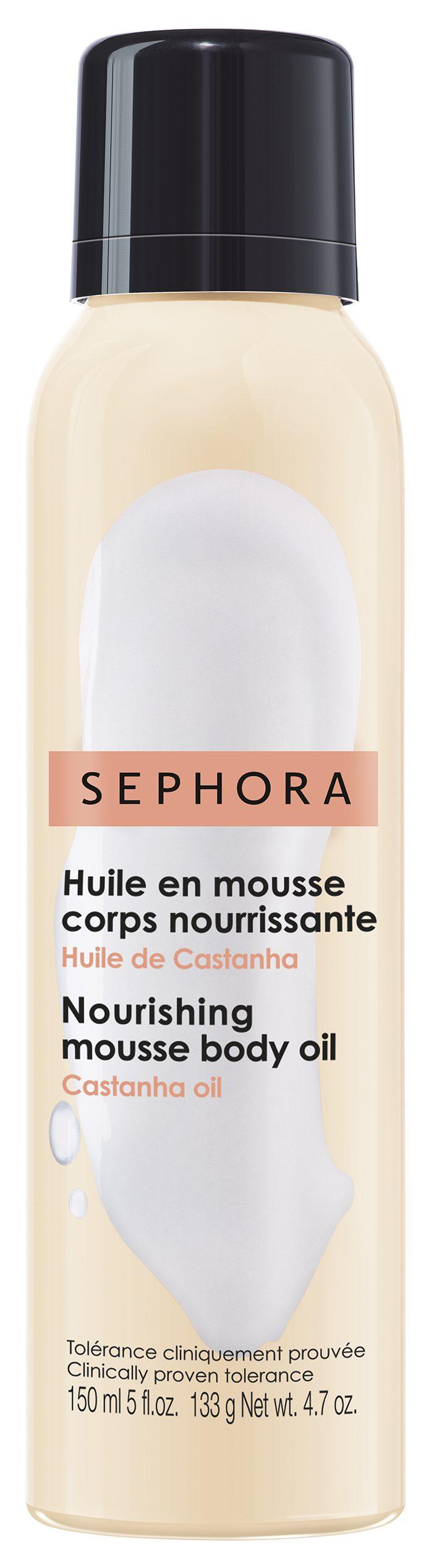 Sephora olie