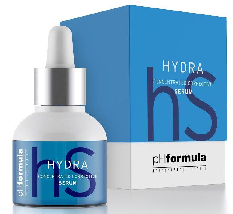 phFormula serum