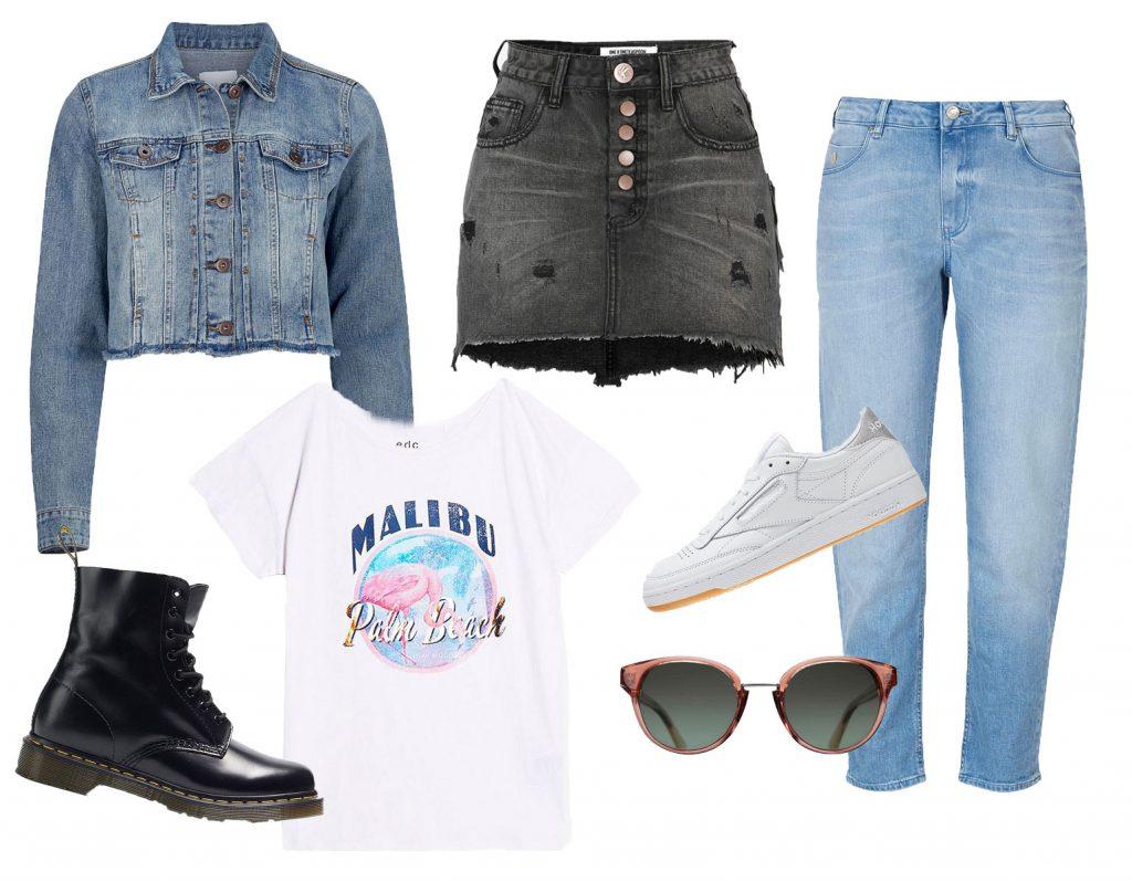 90'er-shopping sommer trend