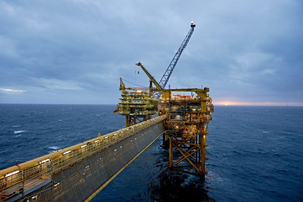 mærsk, mærsk oil, havet, kemikalie, olie, gas, udvinding, miljø, klima, hav, lovbrud