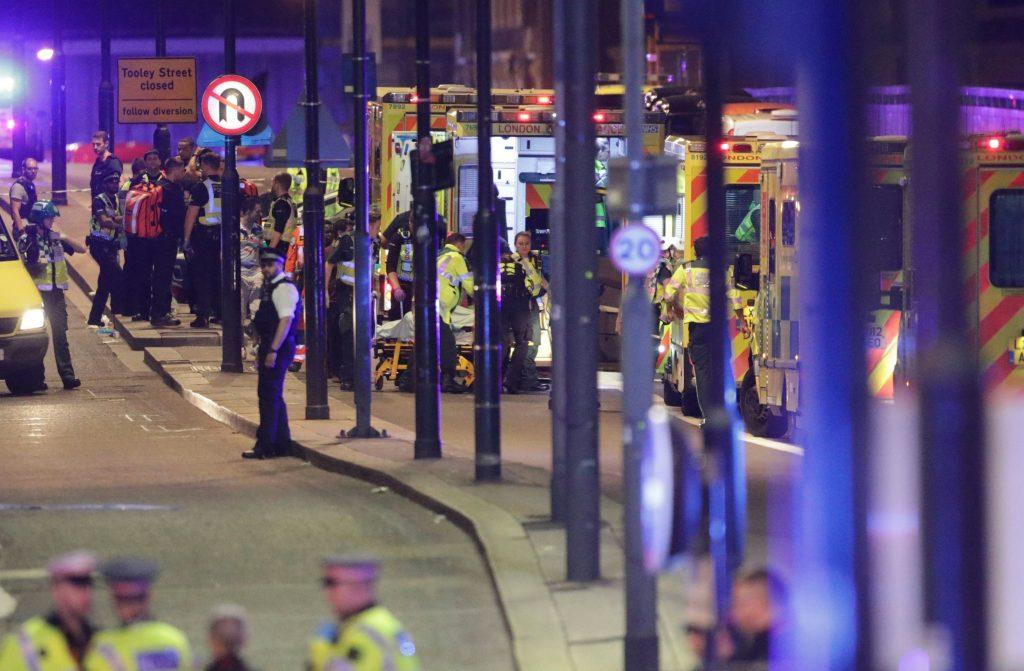 dansk statsborger, dobbelt statsborgerskab, terror, terrorangreb, angreb, varevogn, kniv, knivstik, dræbte, sårede, london bridge, london, borough market, gerningsmænd, politi, krimi,