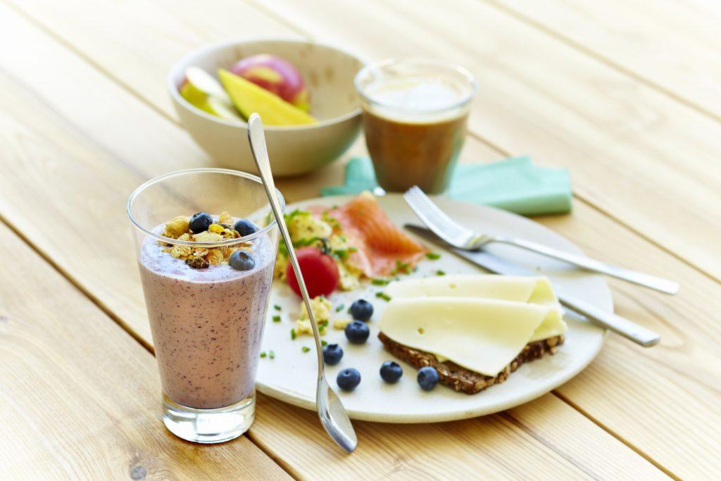 morgenmad, mad, sundhed, økologi, vaner, sunde vaner, økologi, mad, økologisk