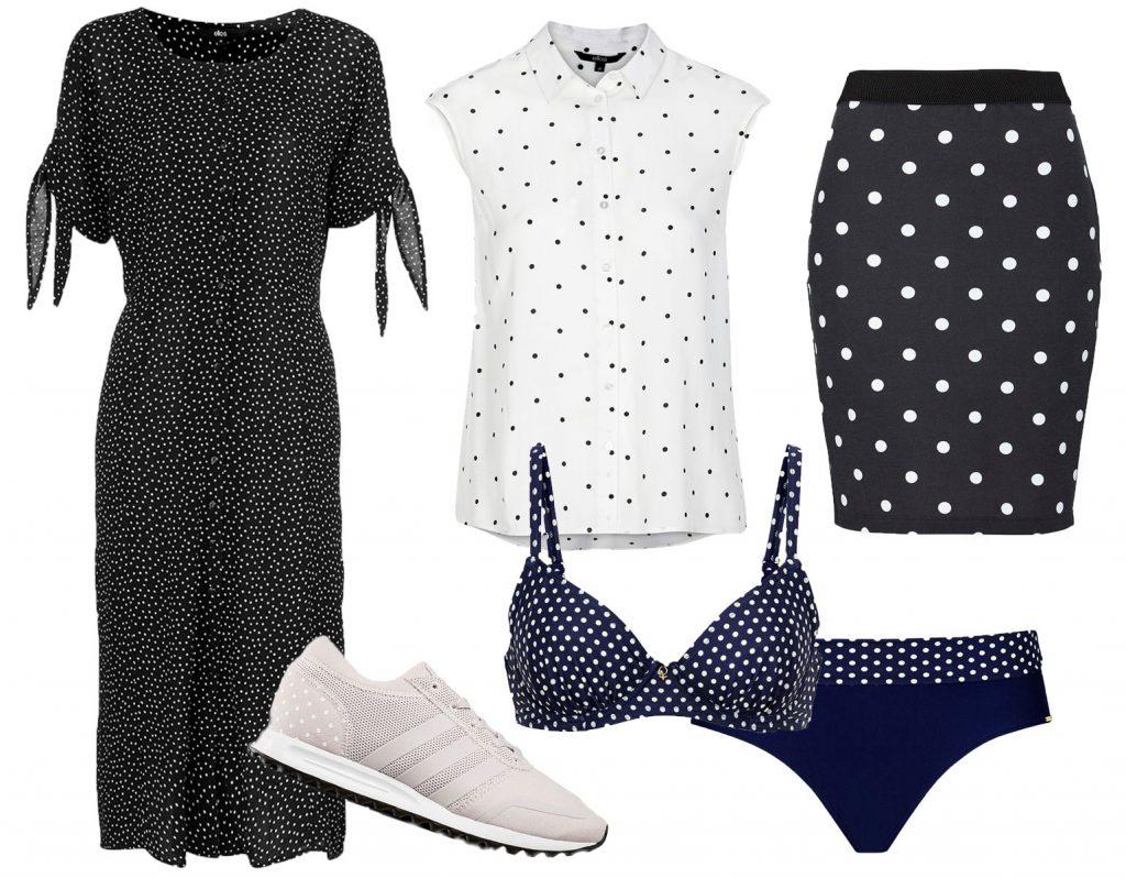polkaprikker-shopping sommer trends