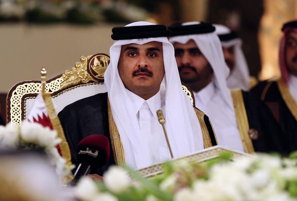 qatar, Emir Sheikh Tamim bin Hamad Al-Thani, rusland, russiske hackere, hacking, hackere, statslige nyhedsburau, saudi-arabien, egypten, libyen, yemen,