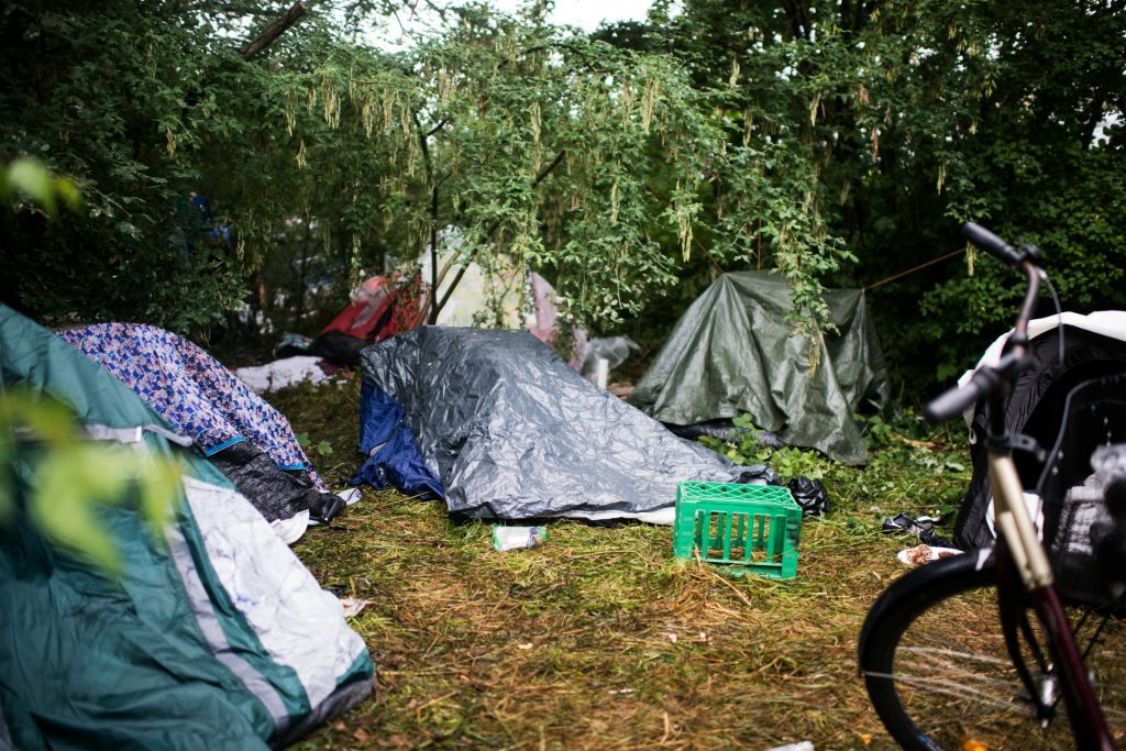 roma, romalejre, debat, tiggeri, trusler, fængsel, kriminalitet, lovænring, lov, statsminister, København, frank jensen