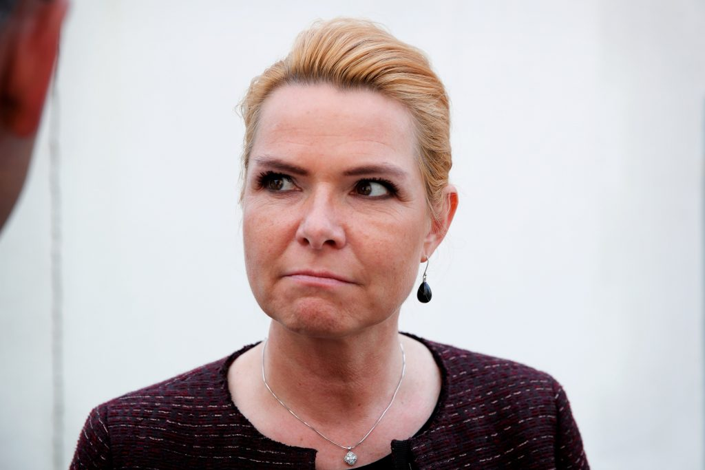 politik, indland, rigsretssag, Inger Støjberg, lovbrud, udlændinge- og integrationsminister, lovbrud, barnebrude, forbehold, embedsmænd,
