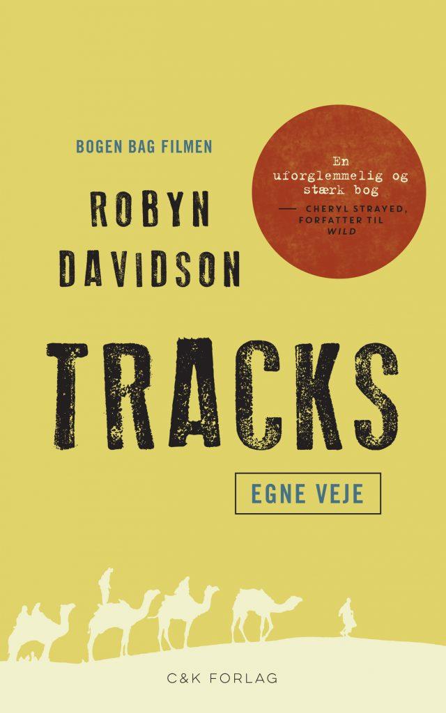 Tracks, bog