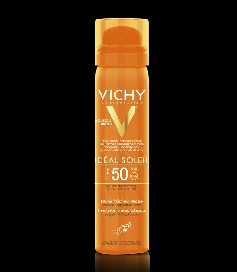 Vichy solcreme
