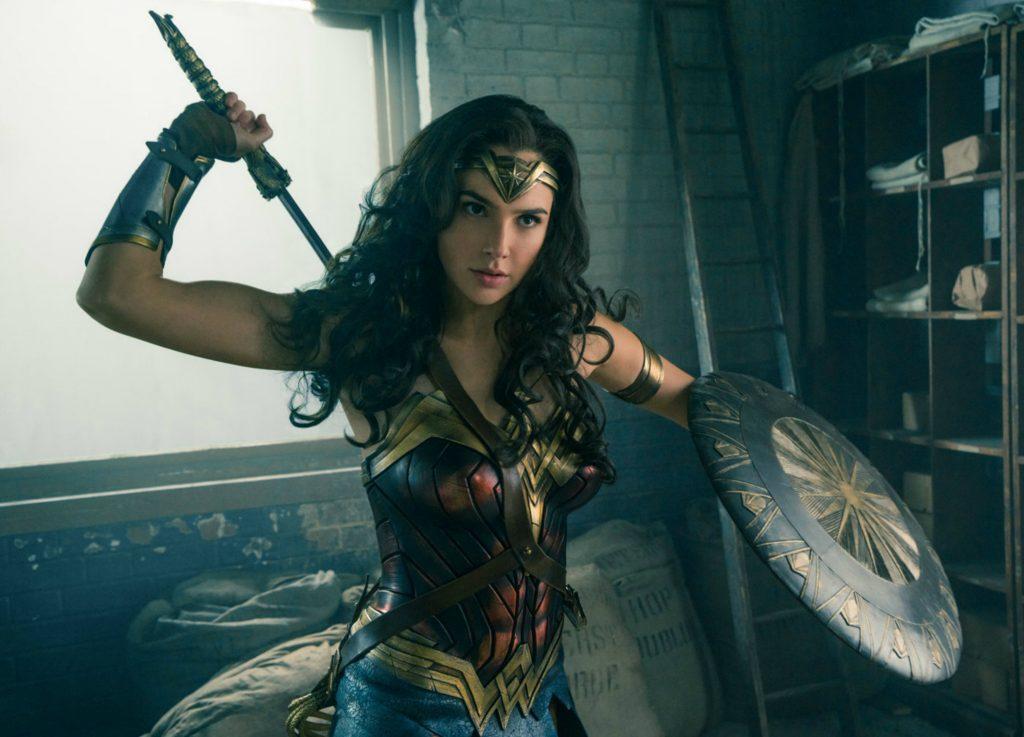 wonder woman, film, filmhistorie, åbningsweekend, kultur, kvinder, ligestilling, superhelte, superheltefilm, kvinder, kvindelig instruktør