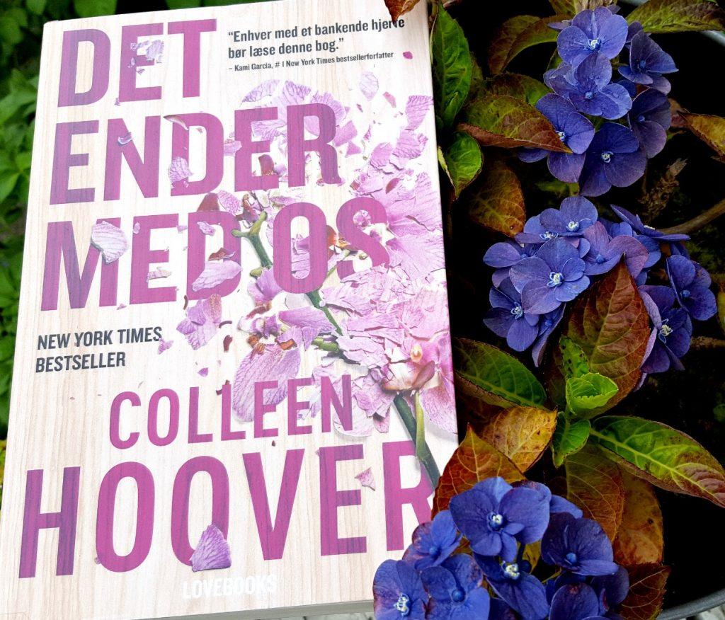 Det ender med os af Colleen Hoover, boganmeldelse