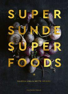 Super Sunde super foods