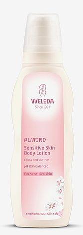almond weleda
