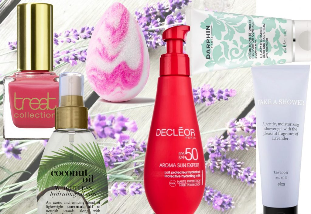 augustfund, beauty, skønhed, produkter