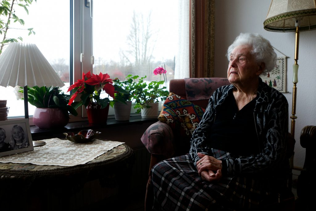 ellen adelaide brandenborg, danmark, ældste, død, 111 år, titanic, anden verdenskrig, første verdenskrig, gammel, liv