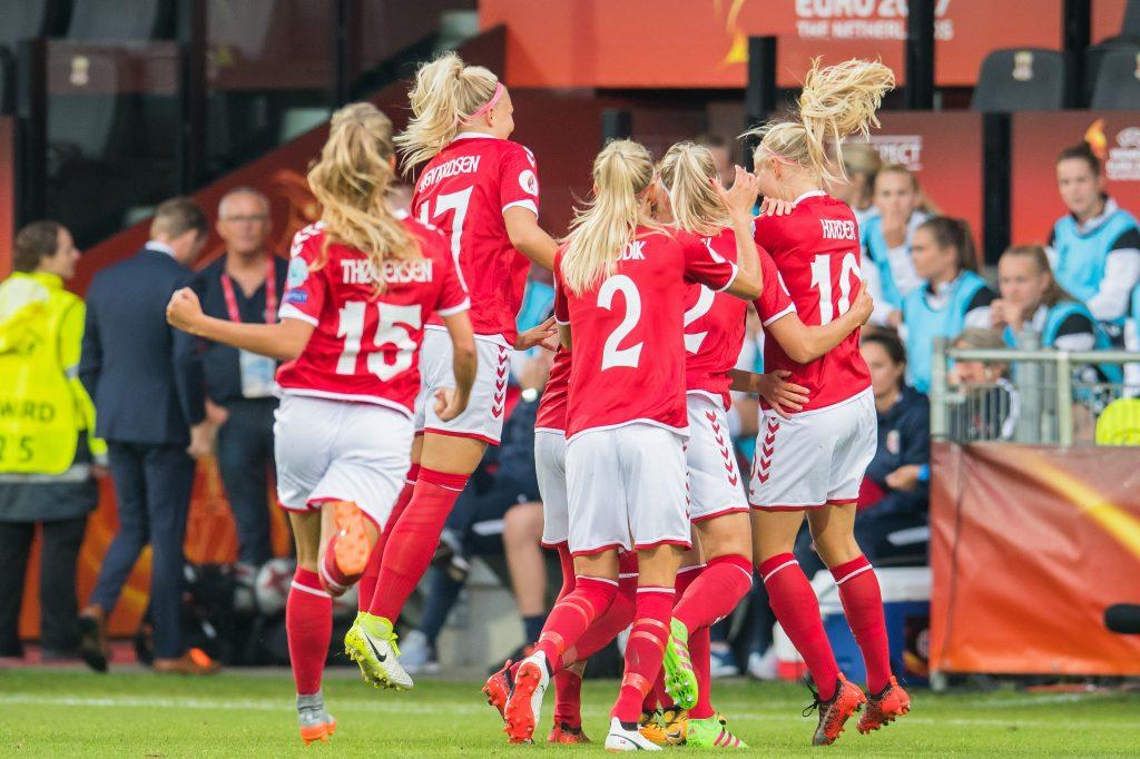fodbold, sport, kvinder, em, kvindefodbold, motion, sundhed, ligestilling