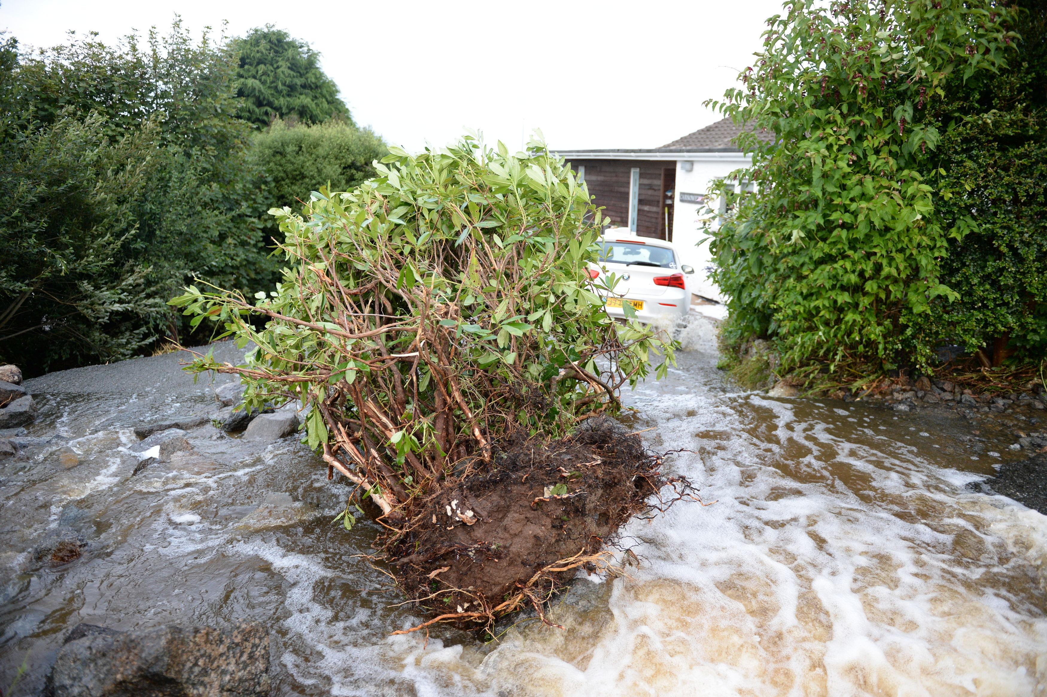 england stormflod