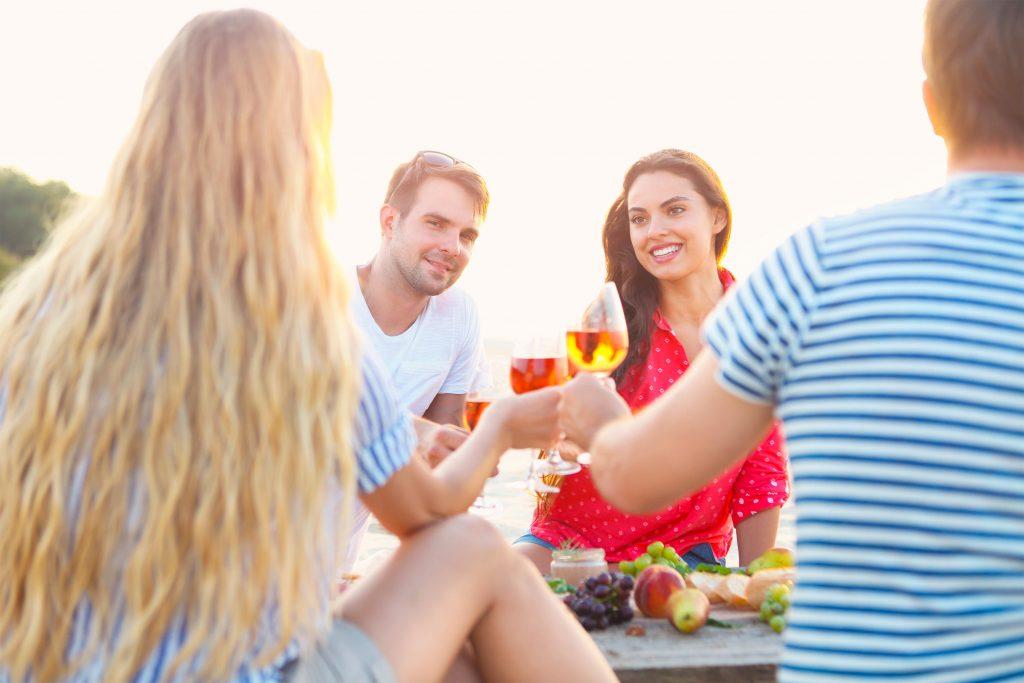 rosé, rosévin, vin, sommelier, løgismose, thilde maarbjerg, chefsommelier, mad, drikke, alkohol, trend, some, sociale medier, trend, genfødsel, image, kultur, gastronomi, nydelse