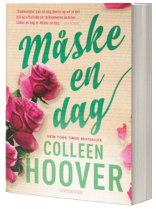 Måske en dag af Colleen Hoover, bog
