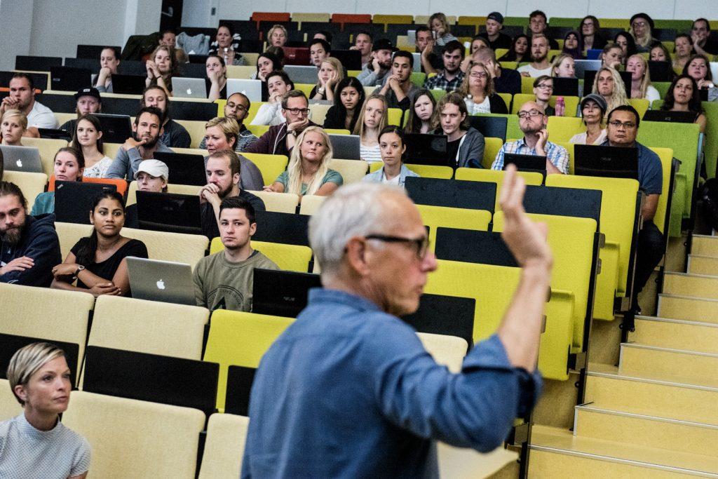 studerende, studie, optage, kvote, kvotienten, videregående uddannelse, unge, studie, studerende, drømmestudie, afslag, optaget, ansøger, uddannelsesministeriet