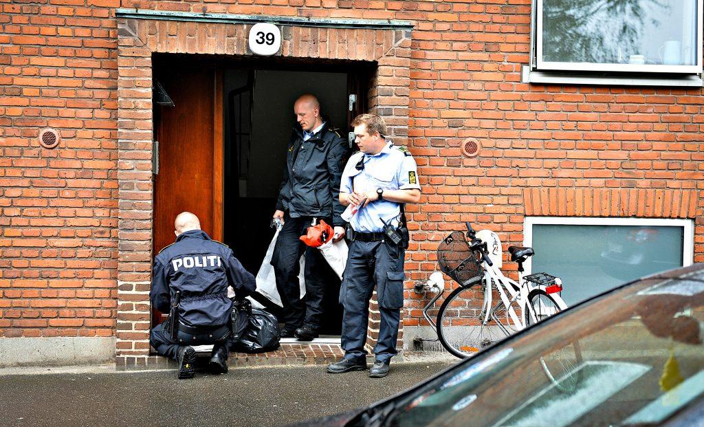 visitationszone, politi, bandekonflikt, bande, ltf, loyal to familia, københavn, aarhus, våben, skud, skyderi, bandekonflikt, bandeuro, visitering, visitation