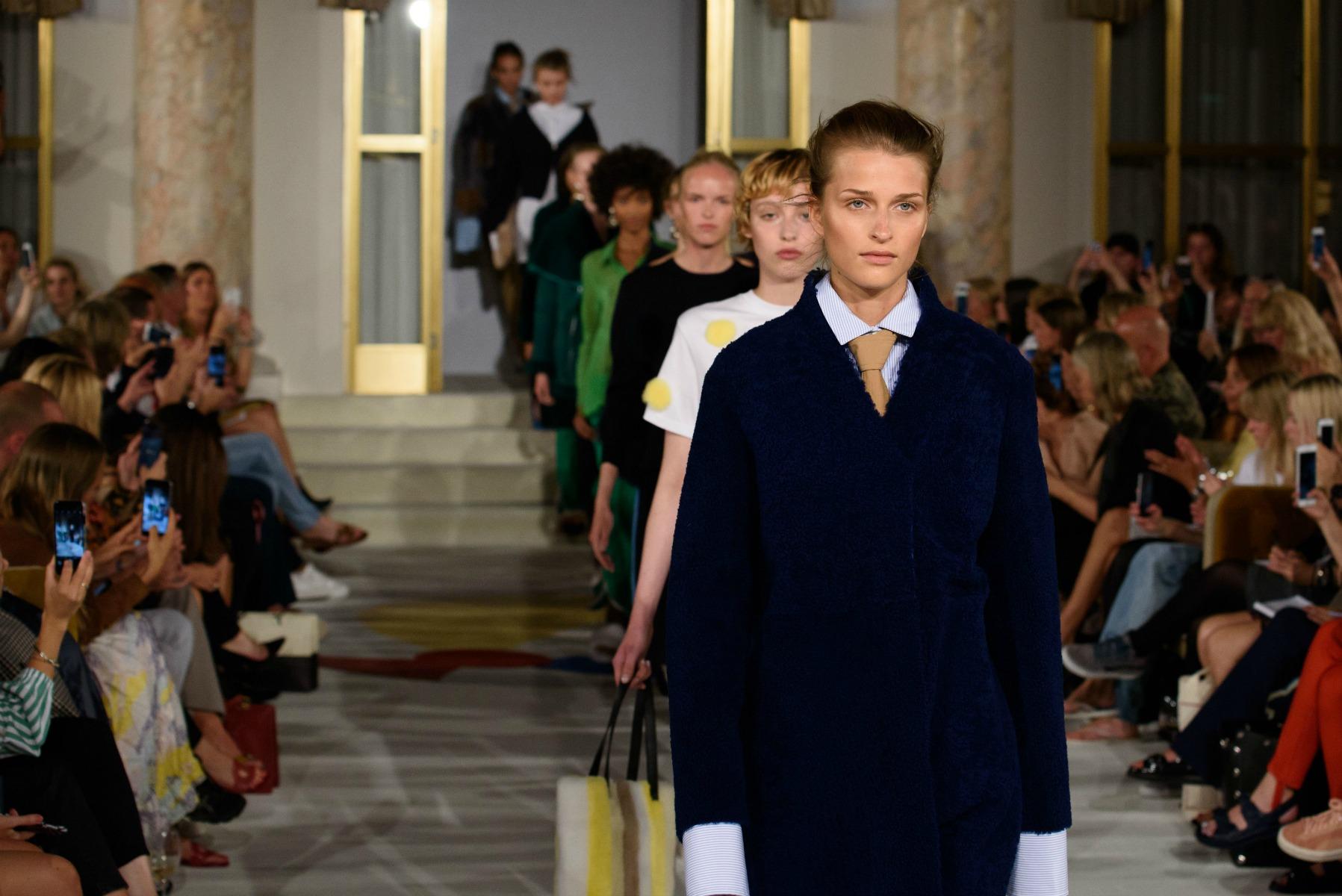 Anne vest, modeuge, copenhagen fashion week